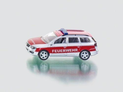 SIKU Blister Požární velitelské vozidlo cena od 0 Kč