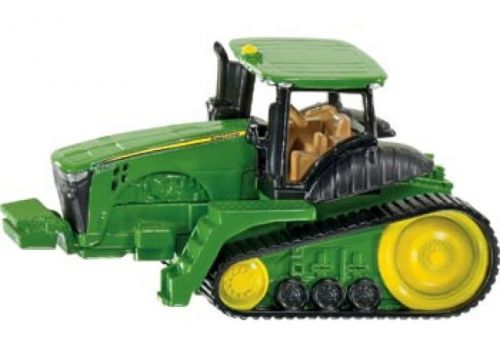 SIKU Blister Pásový traktor John Deere cena od 104 Kč