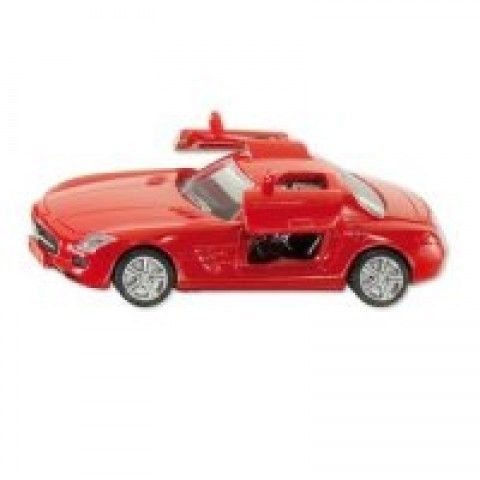SIKU Blister Mercedes SLS cena od 92 Kč