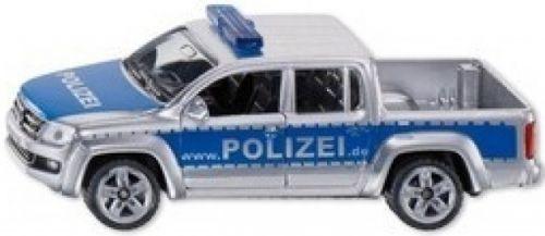 SIKU Blister Policejní Pick-up cena od 95 Kč