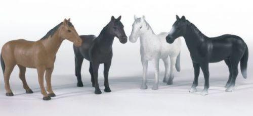Bruder Kůň figurka 02306 cena od 85 Kč