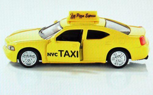 SIKU Blister taxi US cena od 95 Kč