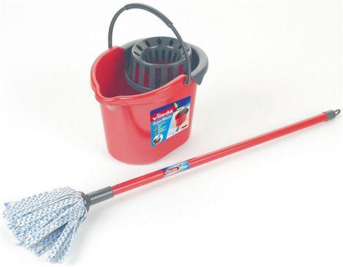 Klein Vileda kbelík s mopem cena od 0 Kč