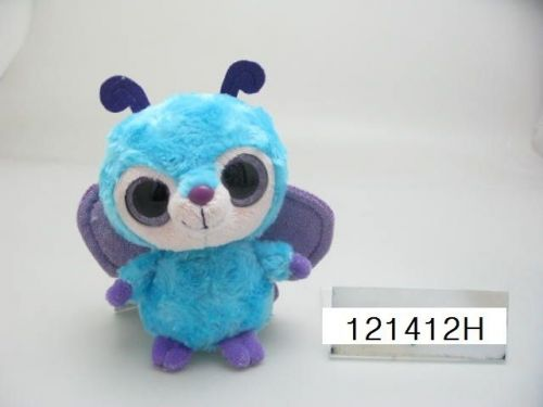Alltoys Motýlek Yoo Hoo cena od 160 Kč