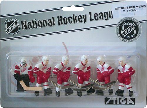 STIGA 7111-9090-31 Detroit Red Wings