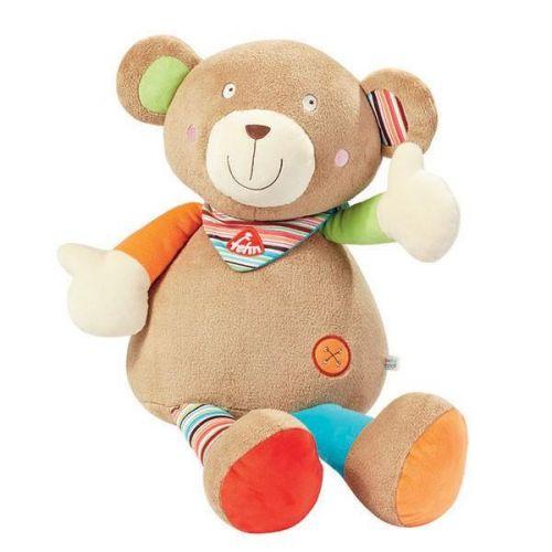 Fehn Oskar medvěd velký 65 cm cena od 1390 Kč