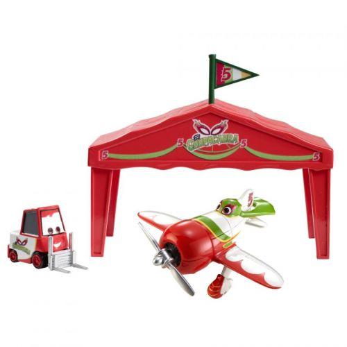 Mattel Planes Dusty Y5735 cena od 502 Kč
