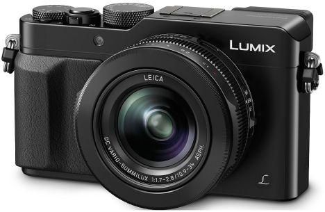 Panasonic Lumix DMC-LX100 cena od 16553 Kč