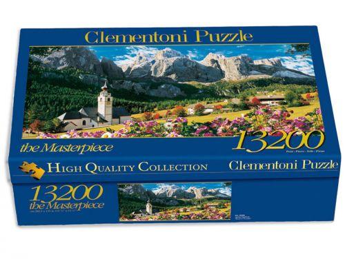 Clementoni 33C38007