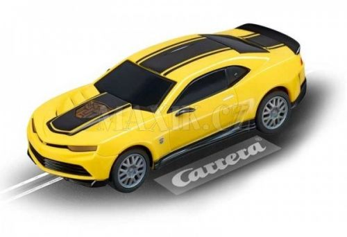 Carrera GO! Electric Slot Car Transformers Bumblebee cena od 539 Kč