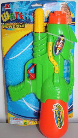 Mac Toys Vodní pistole 3 cena od 89 Kč