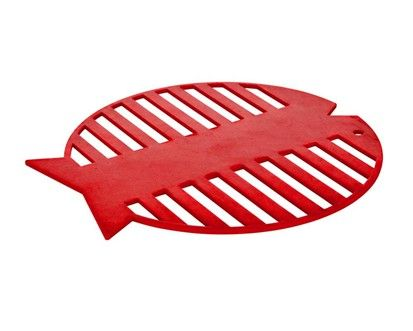 BANQUET Silikonová podložka ryba 20 cm cena od 99 Kč
