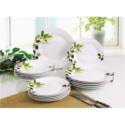 Banquet Olives talířová sada  cena od 949 Kč