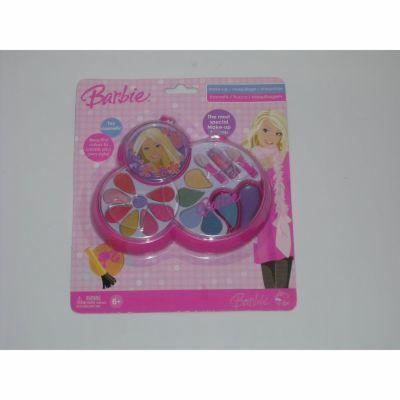 Alltoys Barbie líčení, make up kazetka cena od 149 Kč