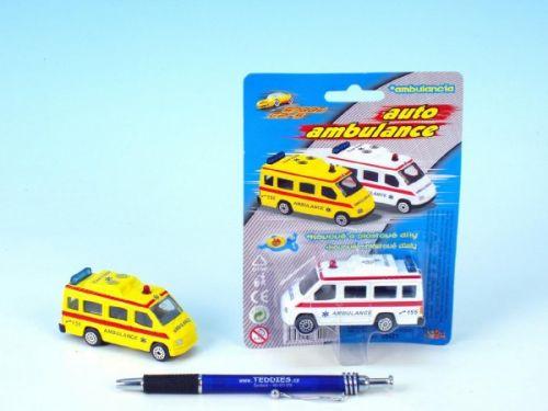 MIKRO B1-P/AM Ambulance