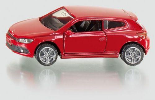 SIKU Blister Auto Volkswagen Scirocco cena od 80 Kč