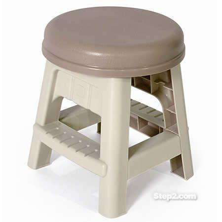 Step2 Dětská kuchyňská stolička