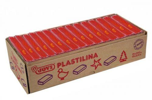 JOVI Plastelína hnědá 15 x 350 g cena od 0 Kč