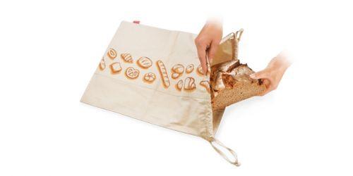 Tescoma 4FOOD pytlík pro ukládání pečiva cena od 127 Kč