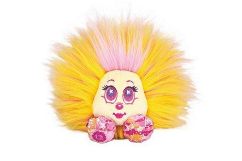 Mac Toys Shnooks 3 moje kamarádka Hapsidoo cena od 0 Kč