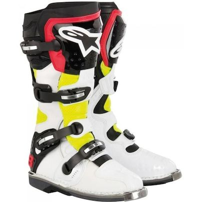 Alpinestars Tech 8 RS boty