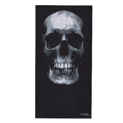 ROLEFF Big Skull nákrčník