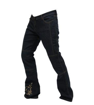 SPARK DESERT ROSE kalhoty