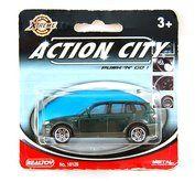 Hm studio Autíčko na blistru Action City cena od 48 Kč
