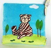 Alltoys dětský polštářek tygřík cena od 134 Kč