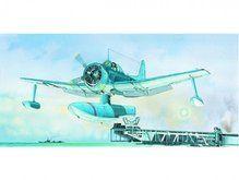 Směr Curtiss SC 1 Seahawk 1:72 cena od 105 Kč