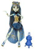 Mattel Monster High příšerka deluxe 13 přání Frankie Stein cena od 0 Kč