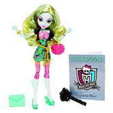 Mattel Monster High Příšerky Lagoona cena od 0 Kč