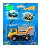 Lamps Nákladní auto 9 cm cena od 0 Kč