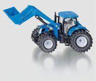 SIKU Farmer Traktor Holland s předním nakladačem 1:50 cena od 281 Kč