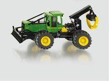SIKU Farmer Zemědělský lesnický terénní traktor 1:32 cena od 894 Kč
