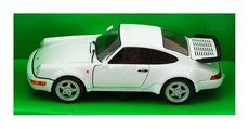XXL obrazek Welly Porsche 964 Turbo 1:24