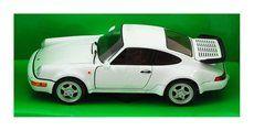 Welly Porsche 964 Turbo 1:24 cena od 0 Kč