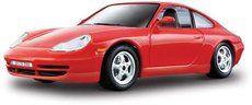 BBurago Porsche 911 Carrera 1: 24 cena od 379 Kč