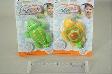 Lamps Hračky do vody krokodýl želva cena od 53 Kč