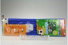 Lamps Fotbalová branka s míčkem 48 x 33 x 27 cm cena od 89 Kč
