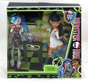 Mattel Monster BBC81 cena od 0 Kč