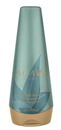 Bio Ionic Agave moisture smoothing shampoo 250 ml