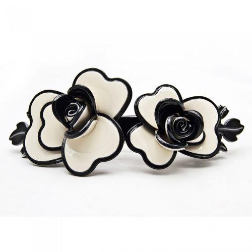 Artina Luxury Růže spona