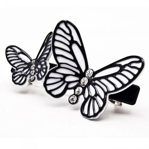 Artina Luxury Motýli spona