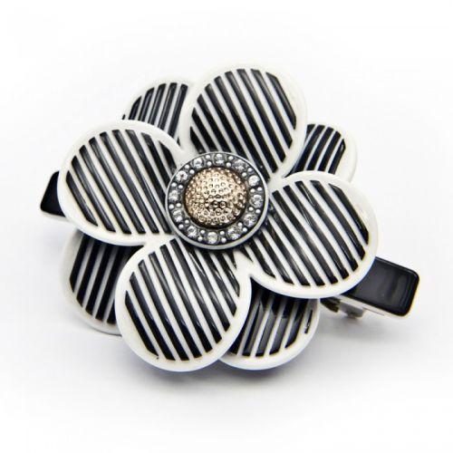 Artina Luxury Květina spona