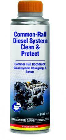 Autoprofiline Autoprofi Diesel Common Rail 250 ml