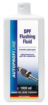 Autoprofiline Výplach DPF 1000 ml