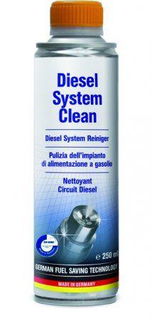 Autoprofiline Autoprofi Čistič dieselového systému 250 ml
