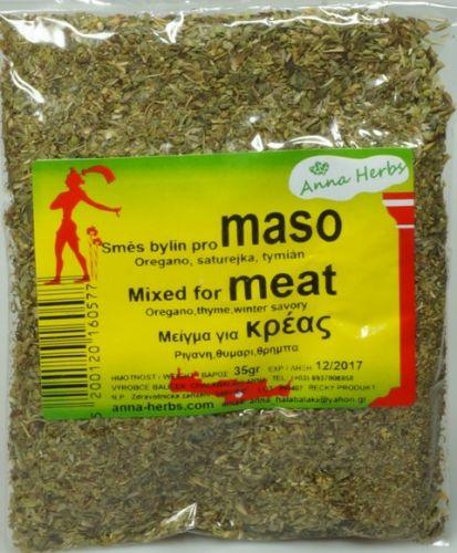 Anna Herbs Maso 35 g