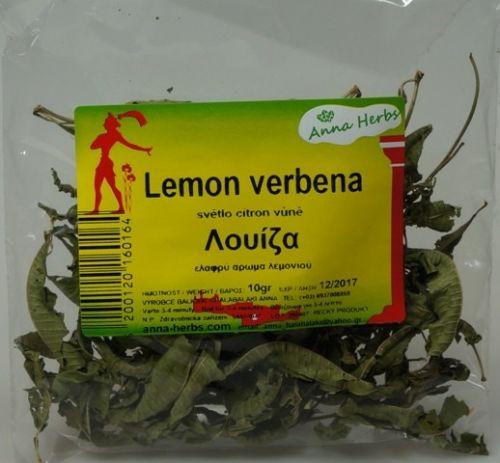Anna Herbs Čaj na hubnutí 10 g
